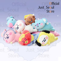 Official BTS BT21 Baby A Dream of Baby Sleeping Cushion +Freebie +Free Tracking