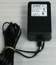 Symbol P/N 50-24000-005 Input 120V output 12v 1.2a Power Supply 4T05 AC Adapter