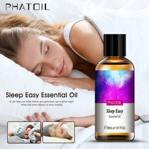 Aromatherapy Sleep Easy Essential Oils Pure Undiluted Essential Oil Fragrances