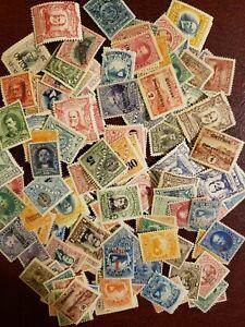 Costa Rica Mint & Used Lot