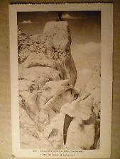 Postcard- Chamonix Mont Blanc (Hte Savoie), France, 455