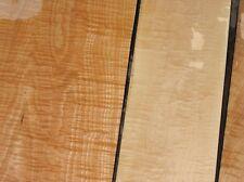 20BF 4/4 Hard Curly Maple Lumber
