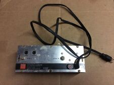 Blonder-Tongue Labs DA-30 DA30 CATV Distribution Amplifier 50-300 MHz 117V 60Hz