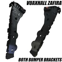BUMPER WING BRACKET FRONT RIGHT LEFT DRIVER PASSENGER SIDE  FOR VAUXHALL ZAFIRA