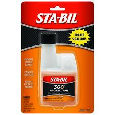 STA-BIL  Ethanol/Gasoline  Fuel Stabilizer  4 oz.
