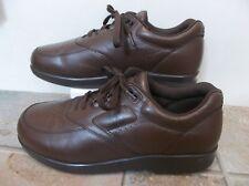 SAS Men Shoes Time Out Brown 9 M Excellent