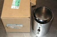 Nissan Exhaust Finisher Internal Diameter 75mm Reference Number 152807