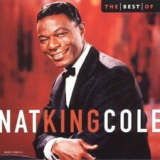 Best of Nat King Cole [Capitol 2005] by Nat King Cole (CD)