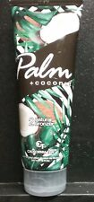 NEW  California Tan Palm + Coconut Natural Bronzer Step 2 - Cu02 and TRF