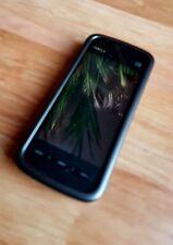 Nokia 5230 anthrazit Smartphone Navigation Edition  ( defekt )