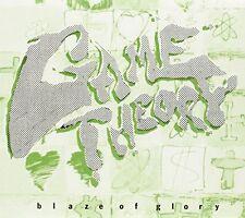 Game Theory - Blaze Of Glory [CD]