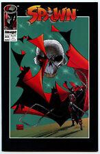 Spawn #22 Image Comics June 1994 VF-NM
