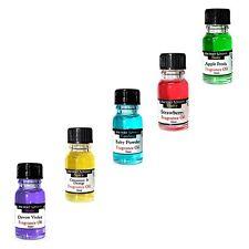 (€ 25,98/100ml) 5 x 10ml Duftöl Ihrer Wahl 55 Düfte verfügbar Aromaöl Raumduft