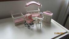 More details for dolls house furniture lot l
