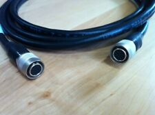Hirose HRS 12-pin Female to Female Cable 3M