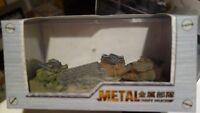 Metal Troops   1:144   Diorama mit Panzer Leopard 2A5