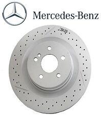 Mercedes W204 C63 AMG Rear Left Or Right Brake Disc GENUINE 204 423 04 12