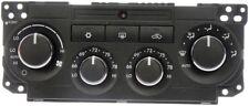 HVAC Control Module Front Dorman 599-197 Reman
