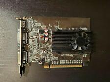 Nvidia EVGA GeForce GT 520 01G-P3-1526-KR  Card 1GB Mini HDMI 2*DVI