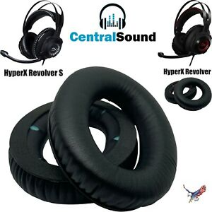 Replacement Ear Pads Cushions Kingston HyperX Cloud Revolver S Gaming Headset
