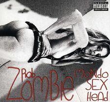Rob Zombie - Mondo Sex Head: Deluxe Edition [New CD] Holland - Import