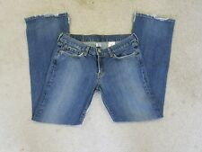 Lucky Brand Dungarees American Classic Denim Jeans Women's 10/30. 100% cotton.