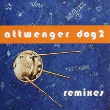 Attwenger-Dog 2-Remixé CD NEUF