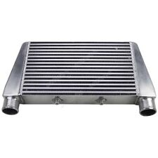 23.5x11x3 V-Mount Turbo Intercooler For 300ZX Z32 Mazda RX-8