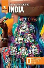 Rough Guide to India, Paperback by Edwards, Nick; Ferrarese, Marco; Gross, Lo...