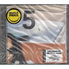 Lenny Kravitz CD 5 / EMI Virgin Sellado 0724384775827