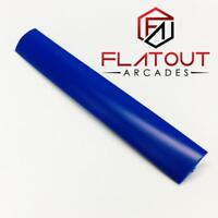 BLUE ARCADE 18MM T-MOLDING 1FT ROLL NEW ARCADE BARTOP MACHINE