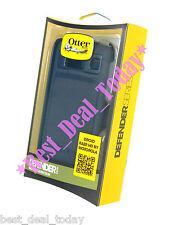 OEM OTTERBOX DEFENDER RUGGED CASE FOR MOTOROLA DROID RAZR HD XT926 BLACK VERIZON
