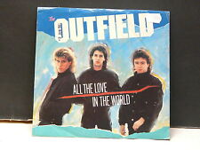 THE OUTFIELD All the love 3805894