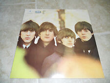 THE BEATLES FOR SALE MINT UK LP PARLOPHONE EMI BLACK LABEL STEREO PCS 3062