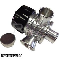 R-spec aleación de válvula de descarga recirculación y ventilación de aire bovinos; Ajustable