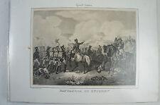 Druck Buchseite Battaglia di Lutzern F. Martella (N 17)