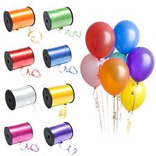 Ballon Kringelband für Hochzeitsparty Urlaub Zimmerdeko Verpackung Werkzeug G