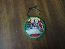 New Picture Me Santa Mouse ornament book keepsake party favor photo insert