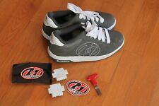 Men's Heely's Roller Shoes Size 12 NEW!