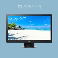 "HP P223 21.5"" LED LCD Monitor 1920 x 1080, VGA, DisplayPort/ 1 Year Warranty"