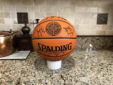 Spalding 1994 NBA Minnesota All Star Official Game Ball Leather Basketball