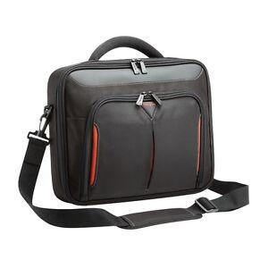 "TARGUS 12.1"" BLACK CLAMSHELL NOTEBOOK CASE, CN412 ,10"" - 12.1 inch Laptop screen"
