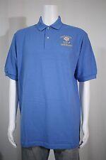 Outer Banks Men's LARGE Wichita Regional 2006 Winner Blue Polo Shirt