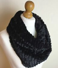 Polyester Cowl/Snood Scarves & Shawls Women's Textured
