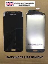 Samsung Galaxy J3 2017 J330F LCD Pantalla Táctil Pantalla Original Genuino Negro