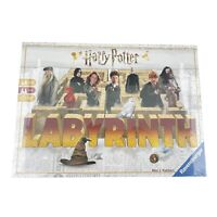 Brand New Ravensburger  Harry Potter  Labyrinth  Family Board Game Kids & Adults
