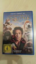 Die fantastische Reise des Dr. Dolittle  | DVD mit Robert Downey Jr. ab 6 Jahre