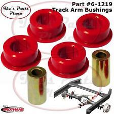 Prothane 6-1212 Red Track Arm Bushing Kit