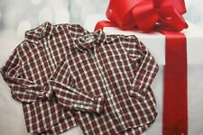 KITESTRINGS TWINS BOY SHIRTS GREAT FOR  CHRISTMAS SIZE 6