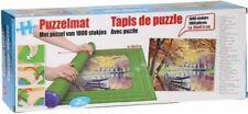Materasso Tappetino con Puzzle Mat 1000 Pezzi Tappeto Gioco Roller 108 x 78 Cm